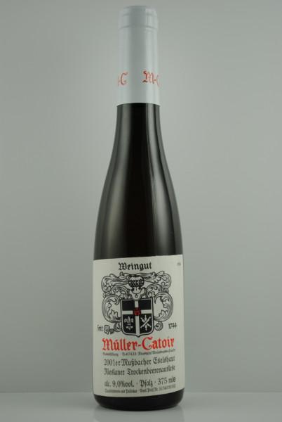 2001 Rieslaner Mussbacher Eselshaut Trockenbeerenauslese HALBE, Müller - Catoir